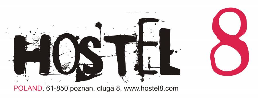 Hostel8, Poznan, Poland, eco friendly bed & breakfasts and hotels in Poznan