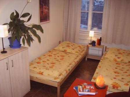 Hostel Orange, Krakow, Poland, list of best international youth hostels and backpackers in Krakow