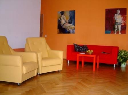 Hostel Orange, Krakow, Poland, Poland hostels and hotels