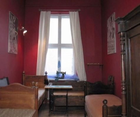 Oki Doki Hostel, Warsaw, Poland, best travel website for independent and small boutique bed & breakfasts in Warsaw