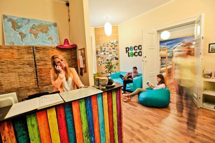 Poco Loco Hostel, Poznan, Poland, Poland bed and breakfasts and hotels