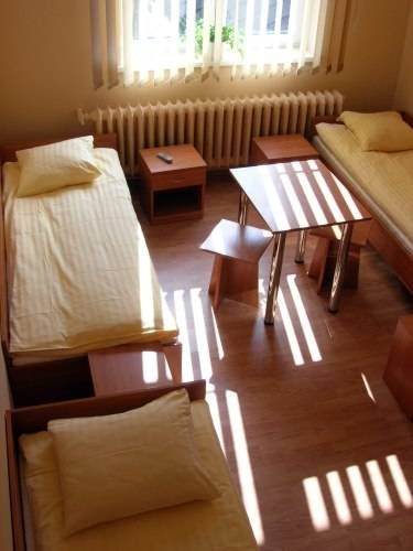 Premium Hostel, Krakow, Poland, advice and travel gear for staying in bed & breakfasts in Krakow