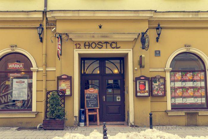 Tey Hostel, Poznan, Poland, Poland hostels and hotels