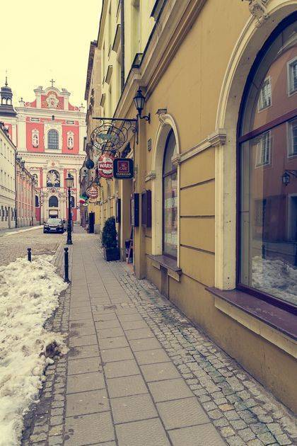 Tey Hostel, Poznan, Poland, top 5 places to visit and stay in bed & breakfasts in Poznan