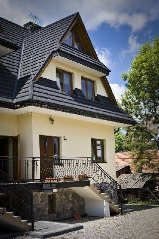 U Lutnika, Zakopane, Poland, Poland hostels and hotels