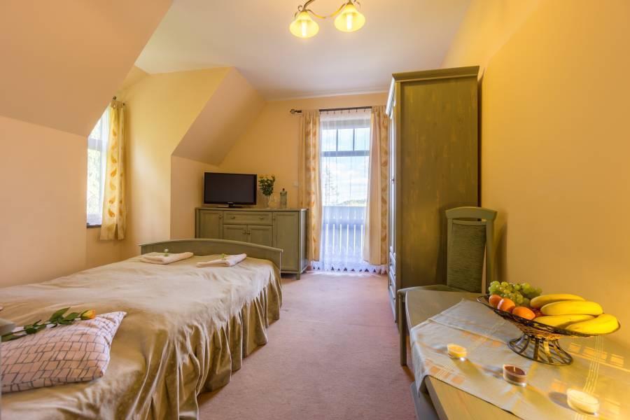 Villa Stoneczna Roza, Szklarska Poreba, Poland, Poland bed and breakfasts and hotels