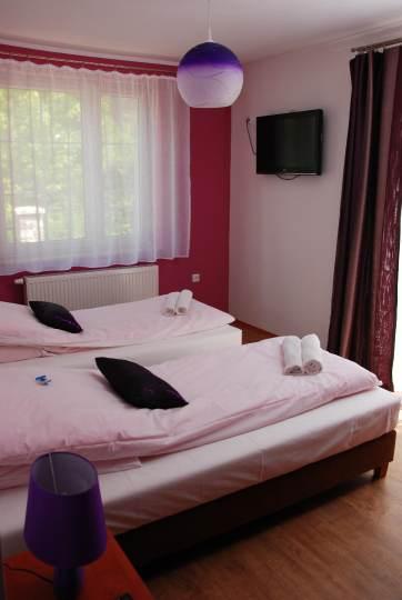Villa Varmia, Frombork, Poland, Poland hostels and hotels