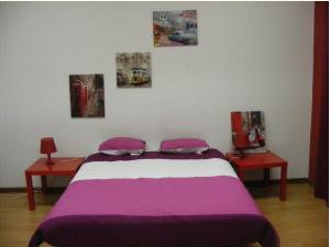 AC Guest House (Residencial Marfim), Porto, Portugal, Portugal hostels and hotels
