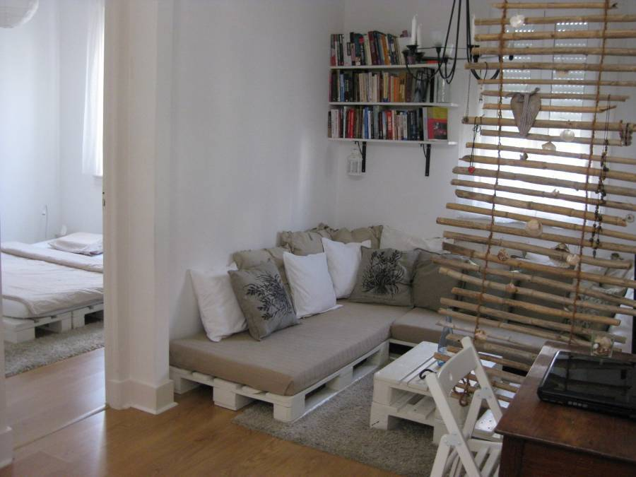 A Lisbon Nest, Lisbon, Portugal, find many of the best hostels in Lisbon