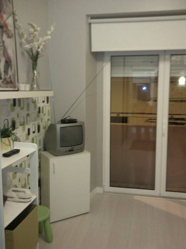 Apartamento T1, Belem, Portugal, what is a backpackers hostel? Ask us and book now in Belem