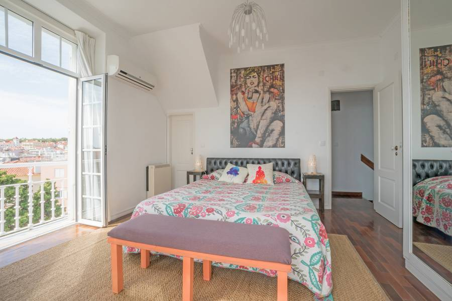 Blue Boutique Hostel and Suites, Sao Joao do Estoril, Portugal, Portugal hostels and hotels