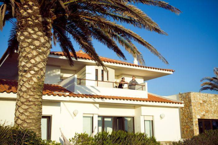 Blue Buddha Hostel, Ericeira, Portugal, compare prices for hostels, then book with confidence in Ericeira