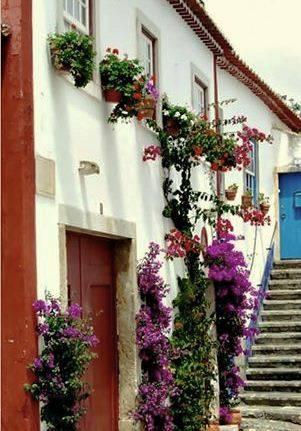 Casa Maria Obidos, Obidos, Portugal, Portugal hostels and hotels