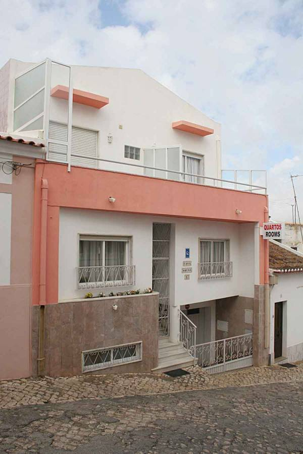 Casa Sousa, Lagos, Portugal, safest countries to visit, safe and clean hostels in Lagos