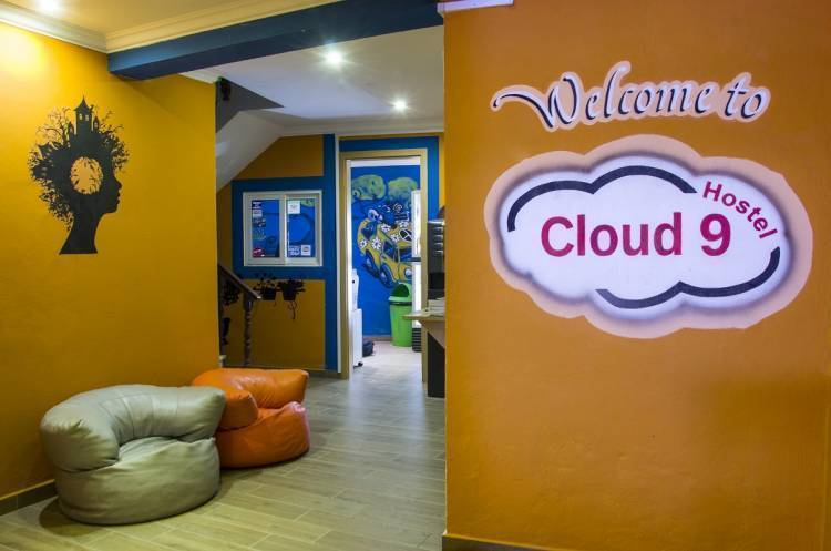 Cloud 9 Hostel, Lagos, Portugal, Portugal hostels and hotels