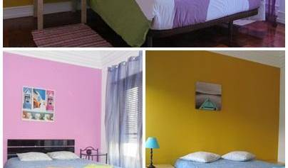 Baluarte Citadino - Stay Cool Hostel - Search available rooms and beds for hostel and hotel reservations in Lisbon, youth hostel 10 photos