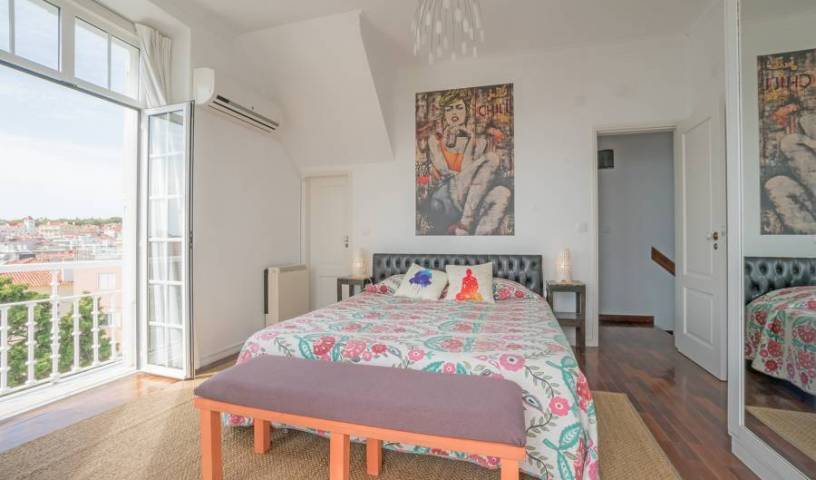 Blue Boutique Hostel and Suites - Get cheap hostel rates and check availability in Sao Joao do Estoril, Cascais, Portugal hostels and hotels 15 photos