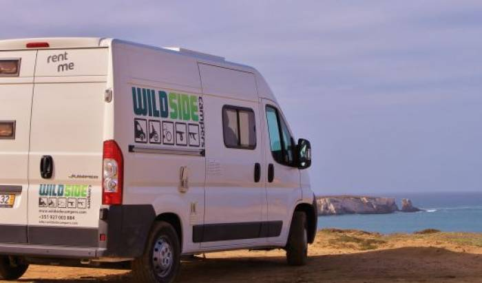 Campervan Rental - Wild Side Campers, hostels near metro stations in Peniche, Portugal 11 photos