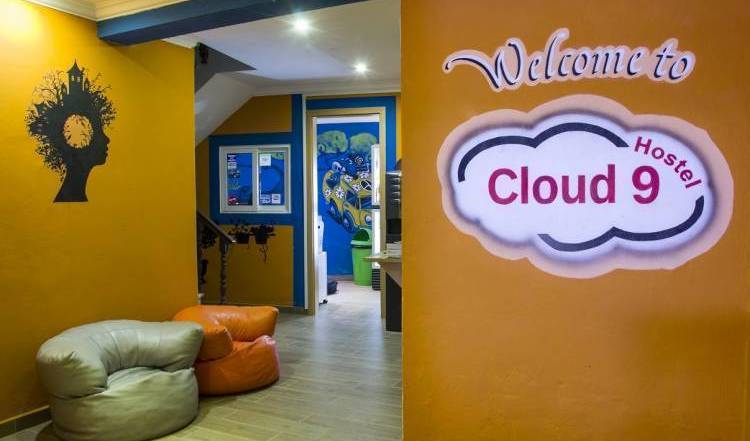 Cloud 9 Hostel - Search for free rooms and guaranteed low rates in Lagos 11 photos