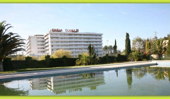 Curia Clube - Search for free rooms and guaranteed low rates in Curia, we offer the best guarantee for low prices 29 photos