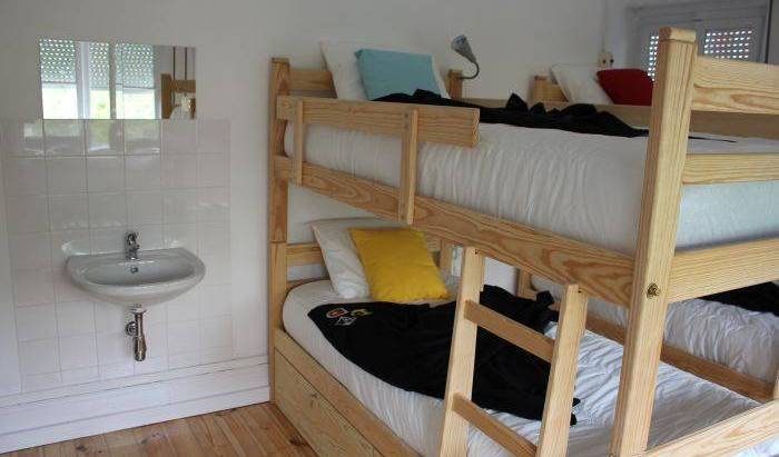 Dream On Coimbra - Eco Hostel - Search for free rooms and guaranteed low rates in Coimbra 15 photos