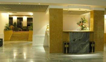 Hotel Lux Mundi - Search available rooms and beds for hostel and hotel reservations in Ourem 1 photo