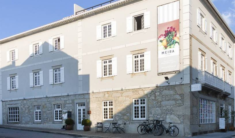 Hotel Meira -  Vila Praia de Ancora, Braga, Portugal bed and breakfasts and hotels 1 photo