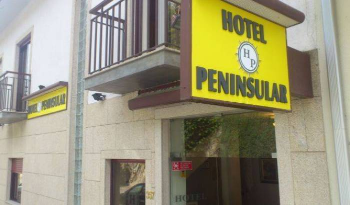 Hotel Peninsular, bed and breakfast holiday 31 photos