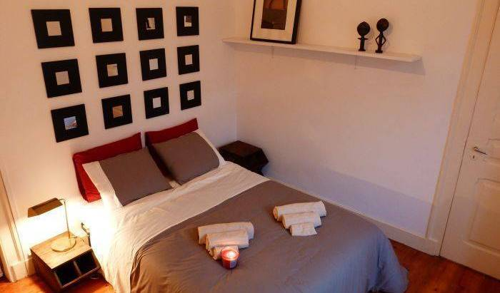 Lisbon Apartment at Castle - Search for free rooms and guaranteed low rates in Lisbon 14 photos