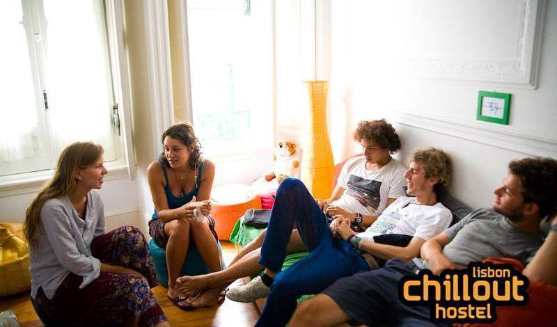 Lisbon Chillout Hostel - Get cheap hostel rates and check availability in Lisbon 9 photos