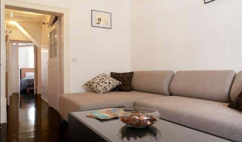 Lovely Apartment Center Lisbon - Search available rooms and beds for hostel and hotel reservations in Lisbon 8 photos