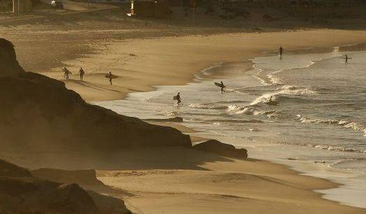 Peniche Surf Camp - Search available rooms and beds for hostel and hotel reservations in Baleal, famous holiday locations and destinations with hostels 9 photos