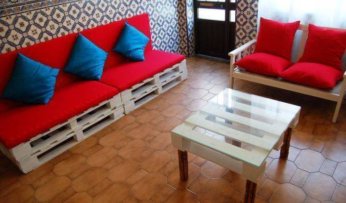 Swordfish Hostel - Search available rooms and beds for hostel and hotel reservations in Peniche 12 photos