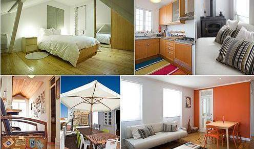 Valmor - Search available rooms and beds for hostel and hotel reservations in Lisbon 6 photos