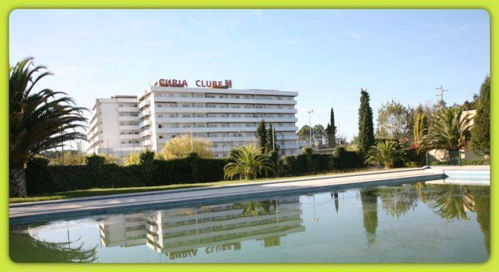 Curia Clube, Curia, Portugal, Portugal hostels and hotels