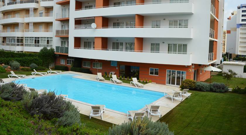 Flamingo Residence, Portimao, Portugal, Portugal hostels and hotels