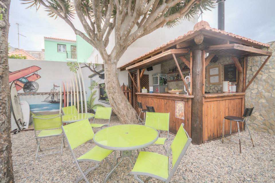 Geekco Hostel, Peniche, Portugal, exclusive bed & breakfasts in Peniche