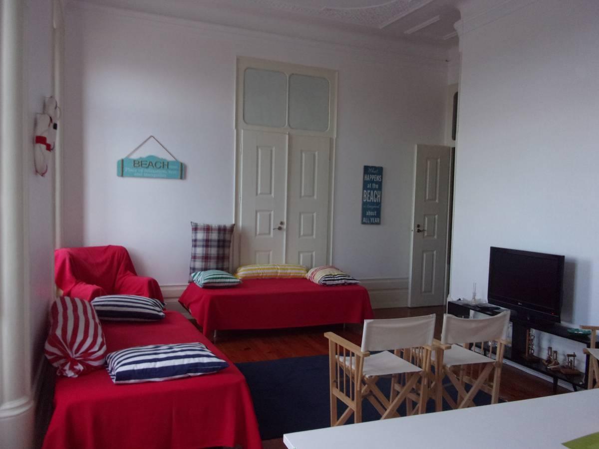 Hostel 402, Figueira da Foz, Portugal, fine world destinations in Figueira da Foz