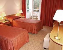 Hotel Cruz Alta, Fatima, Portugal, excellent deals in Fatima
