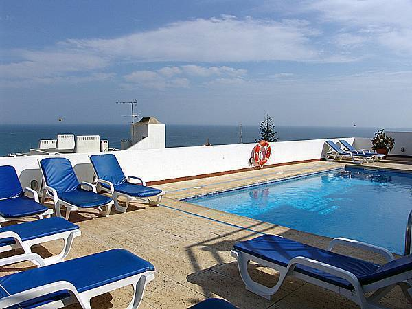 Hotel Da Gale, Albufeira, Portugal, highly recommended travel booking site in Albufeira