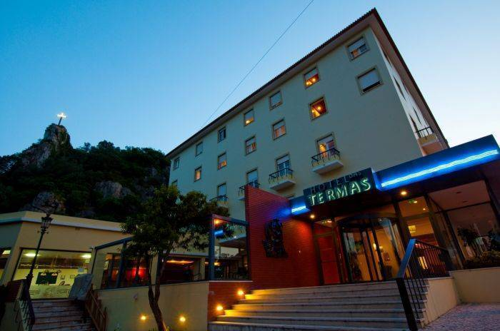 Hotel Das Termas, Torres Vedras, Portugal, Portugal bed and breakfasts and hotels