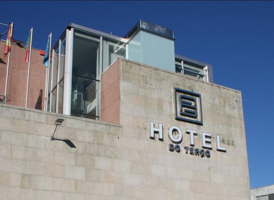 Hotel do Terco, Barcelos, Portugal, Vysoce kvalitní destinace v Barcelos