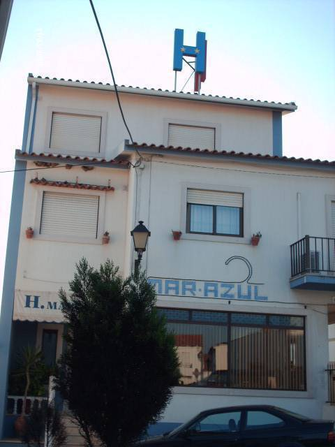 Hotel Marazul, Usseira, Portugal, find me the best bed & breakfasts and places to stay in Usseira