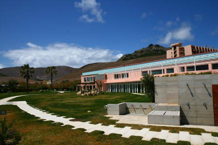 Hotel Vila Baleira Thalassa, Vila de Porto Santo, Portugal, Portugal bed and breakfasts and hotels