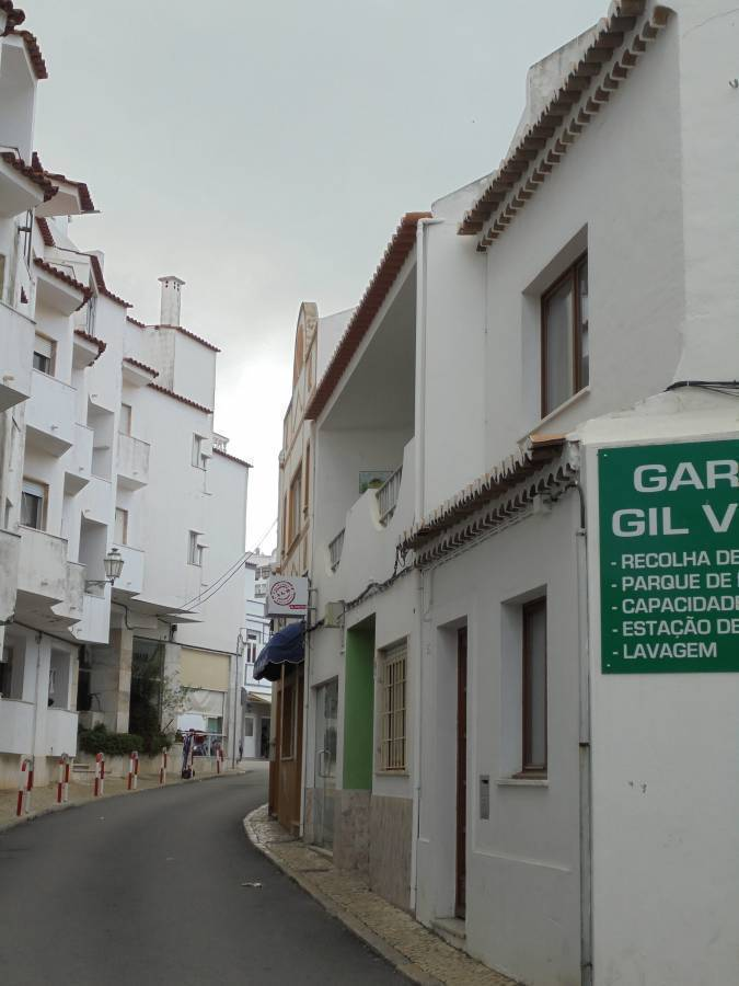 Lagos City Center Guest House and Hostel, Lagos, Portugal, tourist class hostels in Lagos