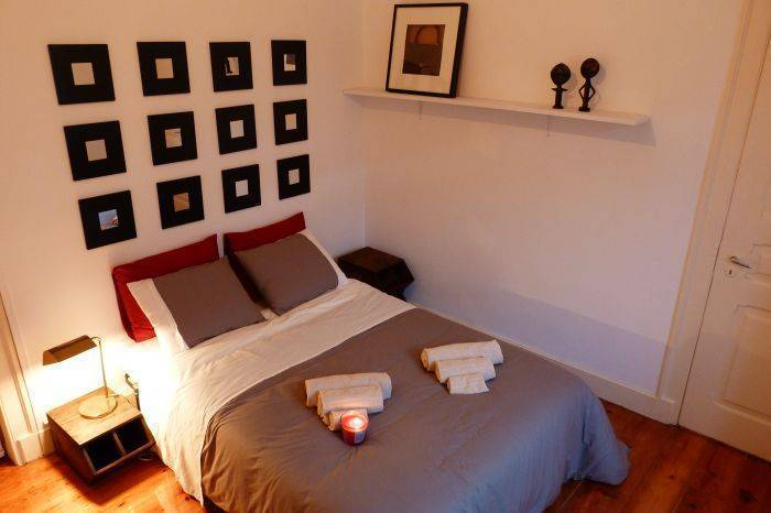 Lisbon Apartment at Castle, Lisbon, Portugal, Portugal hostels and hotels