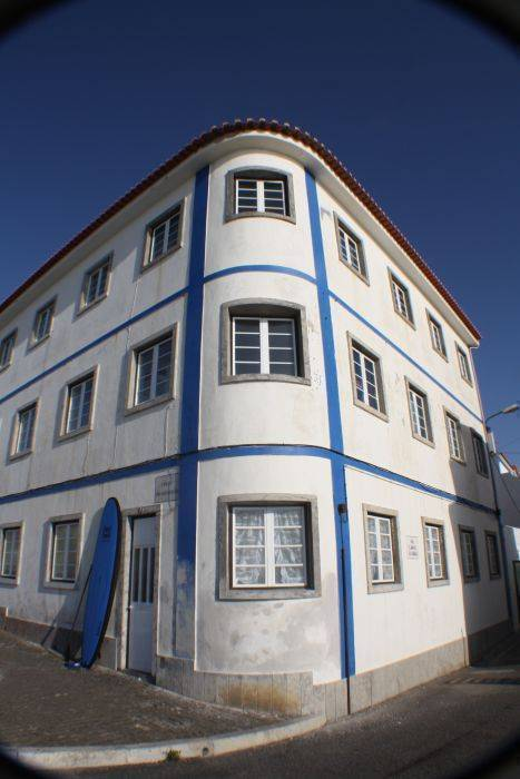 Lone Surfer Hostel, Ericeira, Portugal, best vacations at the best prices in Ericeira
