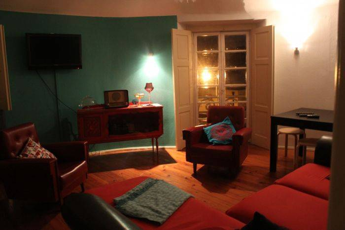 Nice Way Sintra Hostel, Sintra, Portugal, guaranteed best price for hostels and backpackers in Sintra