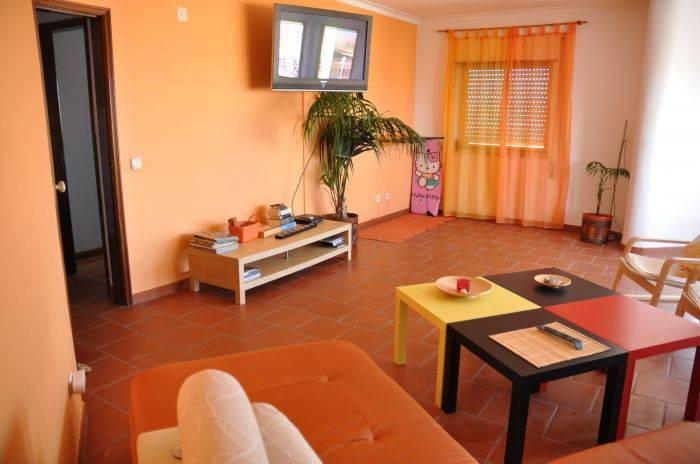 Peniche Beach House, Peniche, Portugal, best deals for bed & breakfasts and hotels in Peniche