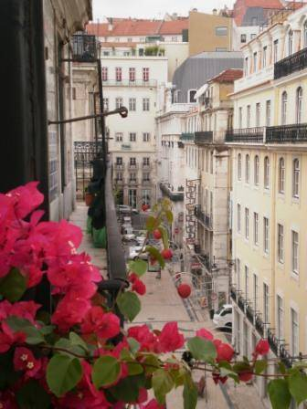 Pensao New Aljubarrota, Lisbon, Portugal, where are the best new bed & breakfasts in Lisbon
